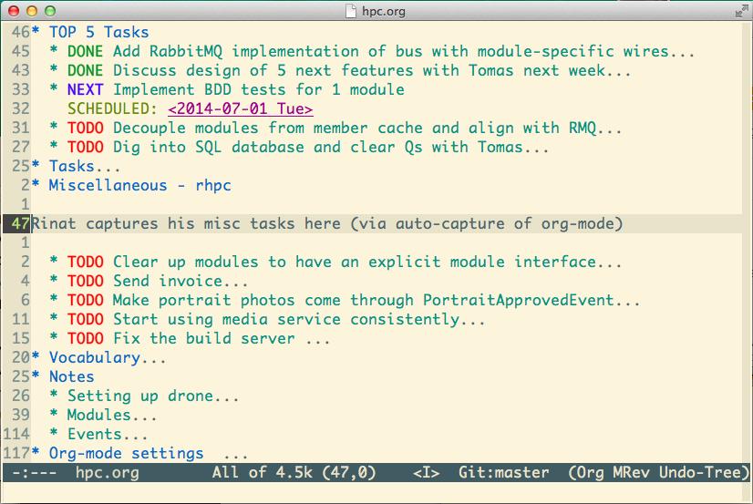 Scala, Modular Design and RabbitMQ   HappyPancake